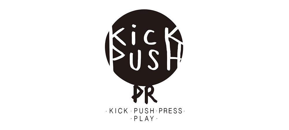Kick Push PR
